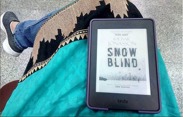 snowblind 1