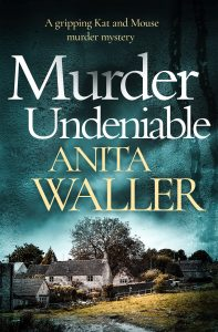 Murder-Undeniable-Kindle